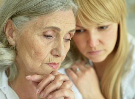 4 Myths You Need to Stop Believing About Caregiving