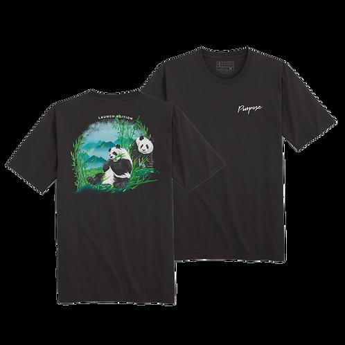 Launch Edition Giant Panda T-Shirt