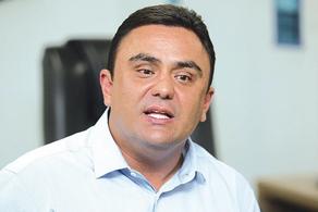 MP-GO propõe ação de improbidade contra prefeito de Luziânia e pede afastamento do cargo