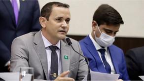 Felipe do Mandu dá indícios que será candidato a deputado estadual nas eleições 2022