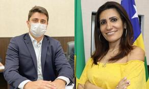 TRE-GO aprova prestação de contas de Prefeito Diego e Ana Lúcia