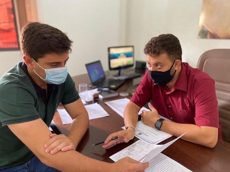 Aulas em Luziânia voltarão de forma remota