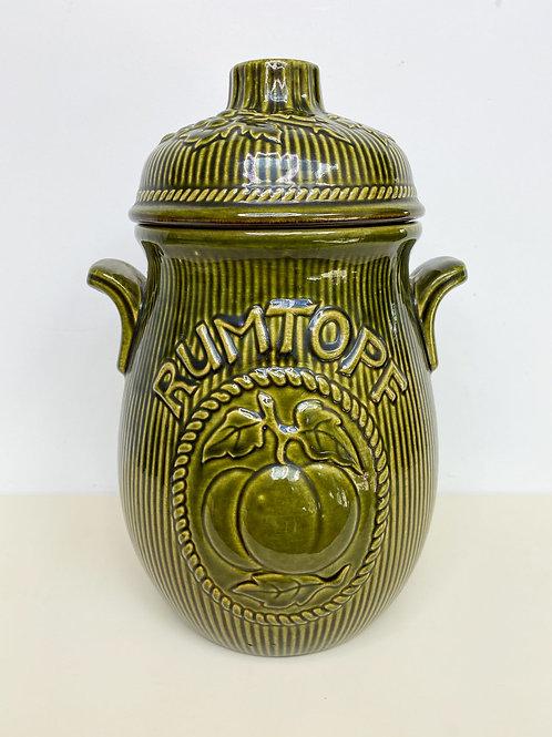 Rumtoph Rum Jar