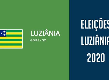 32 candidaturas a vereador já foram indeferidas em Luziânia