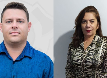 Cristovam Machado e Katia oliveira são multados pela justiça eleitoral