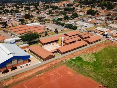 Goiás é o único estado a atingir meta do Ideb no ensino médio