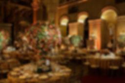 Blenheim palace wedding videographer