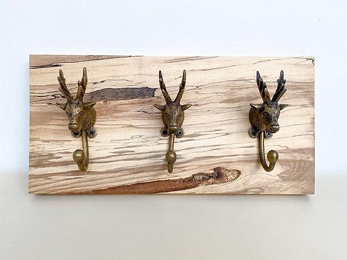Deer Coat Hanger