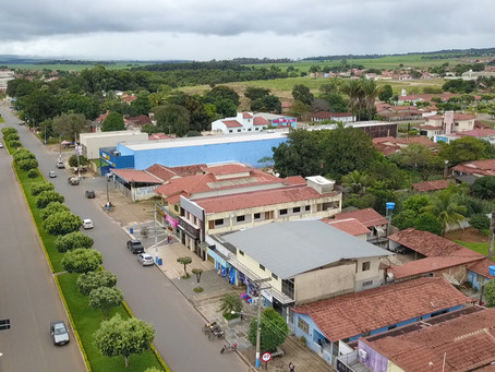 Itapaci é a primeira cidade de Goiás a decretar lockdown após divulgação de nota técnica