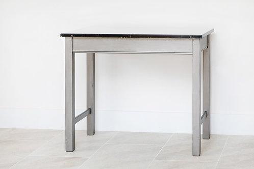 Enamel Topped Table