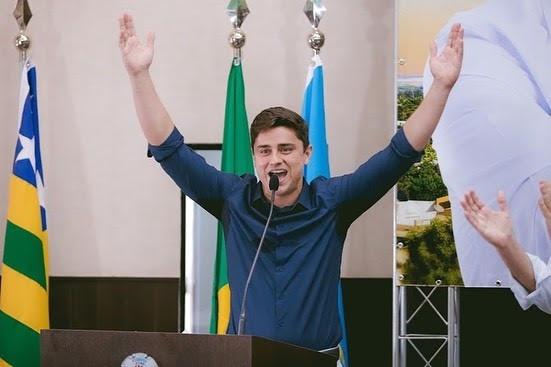 Vitória de Diego Sorgatto em Luziânia desidrata grupo de Cristóvão