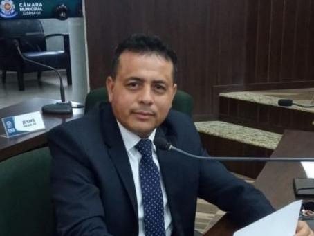 Ex-presidente da Câmara tem contas do exercício de 2019 aprovadas pelo Tribunal de Contas