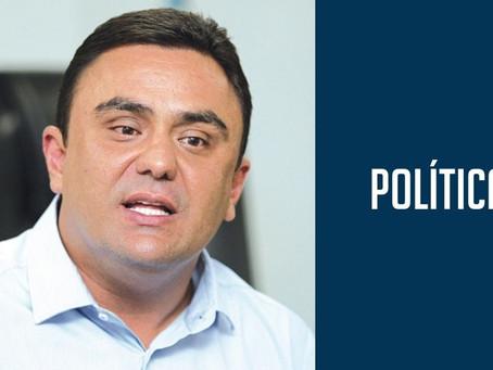 MPGO pede bloqueio milionário de contas de Cristóvão  Tormin e de duas ex-secretárias de educação