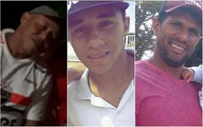 Três funcionários de fazenda são mortos a tiros durante ação da PM em Cristalina