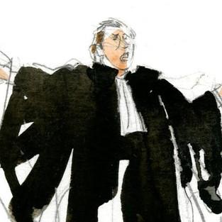 Edwige Rude-Antoine : «L'avocat est un partenaire, mais aussi un témoin de la justice»