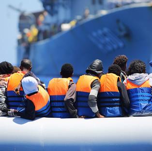 La criminalisation des migrants en France