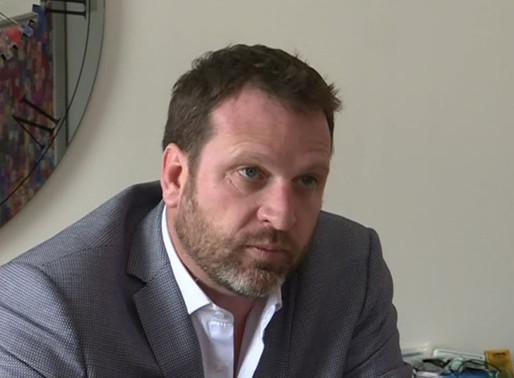 Frédéric Berna : « La justice ne doit pas se dématérialiser à outrance »