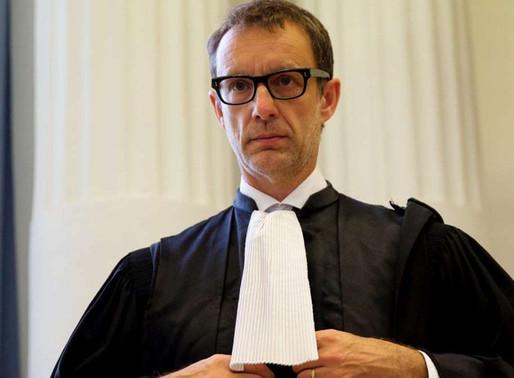Éric Vaillant : « En communiquant, nous permettons aux citoyens d'en savoir plus sur leur justice »
