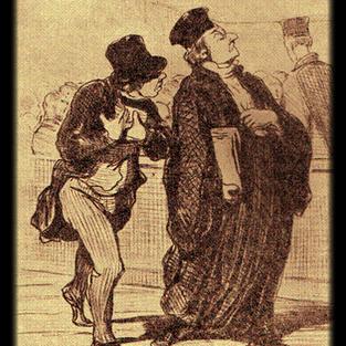 """Claude-Emmanuel Triomphe : """"J'ai beaucoup hésité à me constituer partie civile."""""""