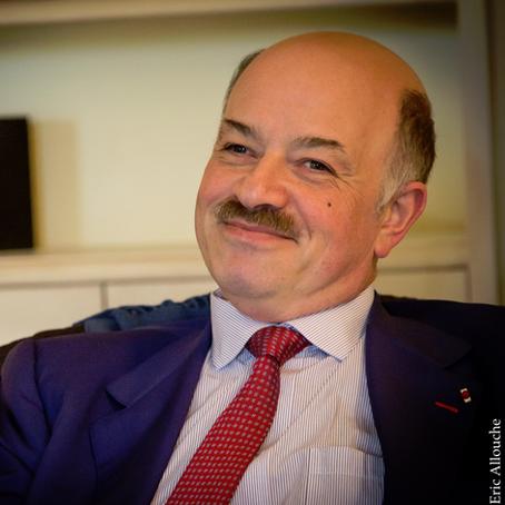 """Alain Bauer : """"On devrait surtout  arrêter de préconiser la prison pour Tout et pour Tou(te)s."""""""