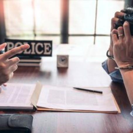 Faux aveux : analyse criminologique et juridique
