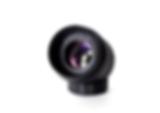illumina lens / ペリドット/ブラック
