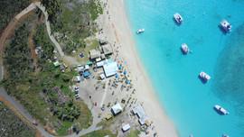 Soggy Dollar, US Virgin Islands