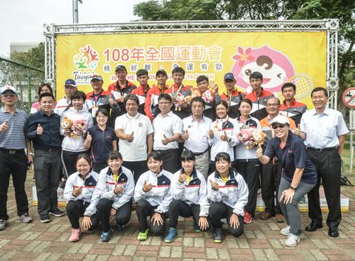 混雙再奪下第6金 臺南市成軟網最大贏家
