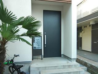 【住まい百景】Courtyard