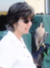 Dr Standen wildlife rescue