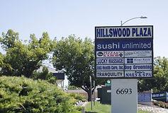 Hillwood Plaza