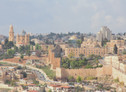 Do Muslims have a right to claim Jerusalem?