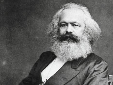 Marx y la abolición de la propiedad privada