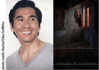 Interview with Class Instructor Joseph O. Legaspi