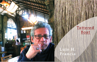 Q&A with class instructor Luis Francia
