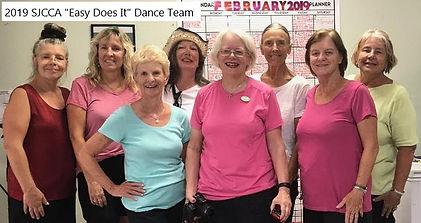 2019 Feb LineDance team w.caption.jpg