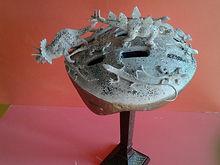 Sinclair - Prehistoric Helmets