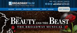 Broadway Palm Dinner Theater