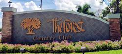 Country Club (optional membership)