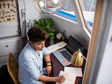 11 formas de ganar dinero desde tu casa a través de Internet