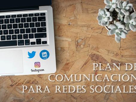 Armá tu plan de comunicación para redes sociales en 8 pasos