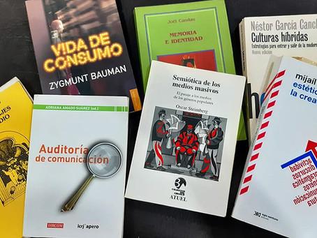 11 libros para pensar la comunicación… ¡y aplicar!