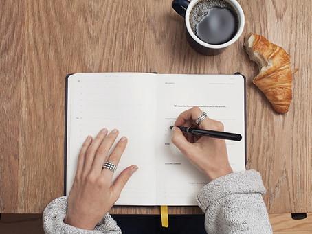 Los mejores tips para organizar tus tareas y aumentar tu productividad