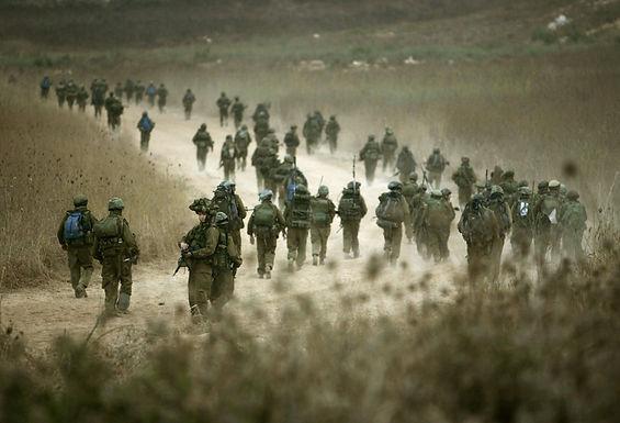 הערכת מצב מנהיגות צבאית לשנת 2017