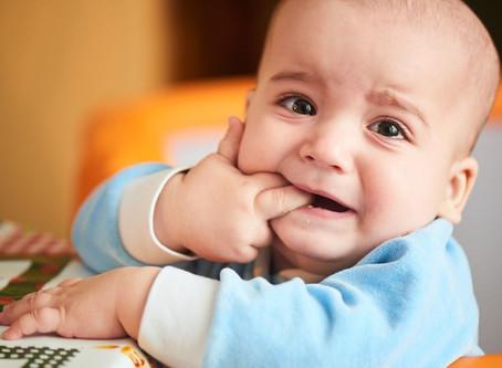 Effective Baby Teething Tips