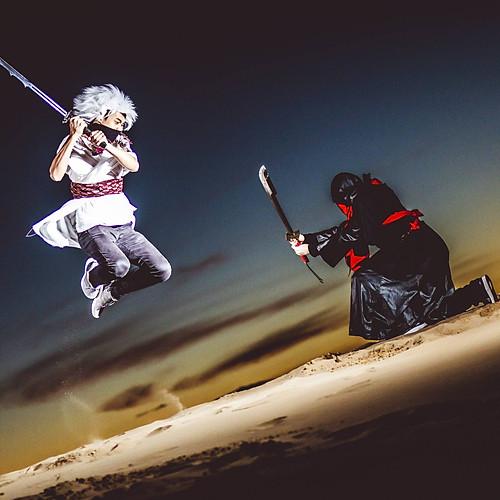 Desert Warriors Part 2