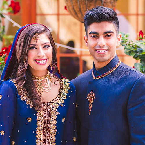 Ali and Anushay's Nikah