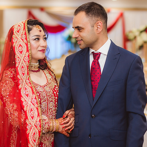 Asim and Eman's Walima