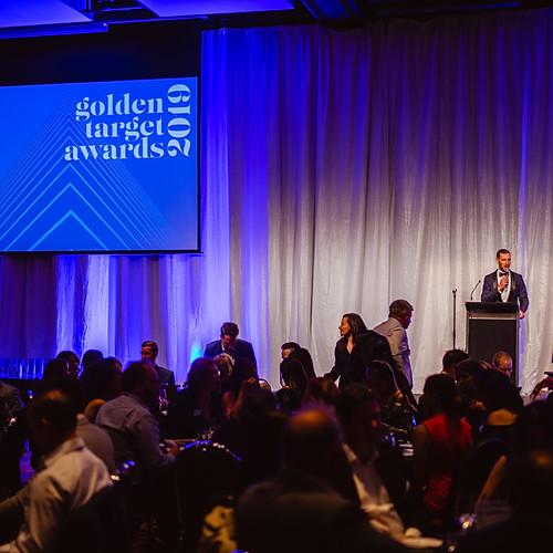 PRIA National Golden Target Awards