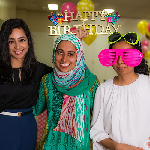 Hina's 24th